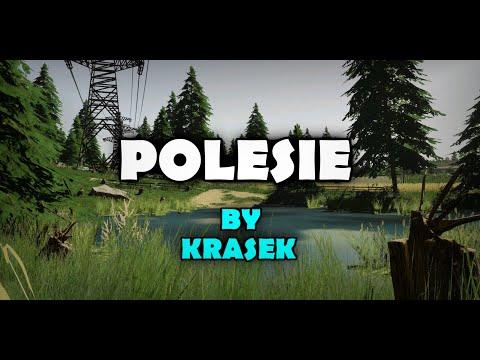 Polesie Map v1.0.0.1