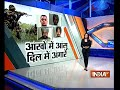 JK: Army major among four soldiers martyred in Pak firing on LoC - Video