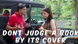 Video Don't Judge a Book by its Cover MP3, 3GP, MP4, WEBM, AVI, FLV Oktober 2017