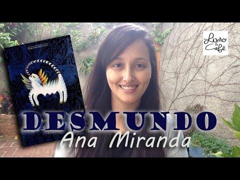 Desmundo (Ana Miranda): o lado das mulheres