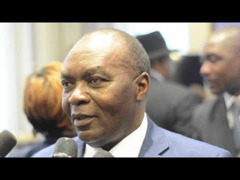 Josué Youmba directeur général pour l'Autorité Portuaire Nationale Cameroun