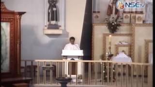 El Evangelio comentado 02-05-2017