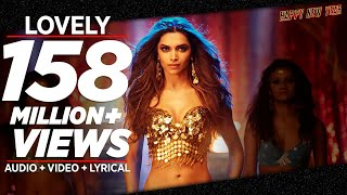 Video OFFICIAL: 'Lovely' FULL VIDEO Song | Shah Rukh Khan | Deepika Padukone | Kanika Kapoor MP3, 3GP, MP4, WEBM, AVI, FLV Juli 2018