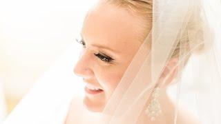 Calgary Wedding Photographer: Winter Wedding at Lantern Community Church and Nash - Video Clip