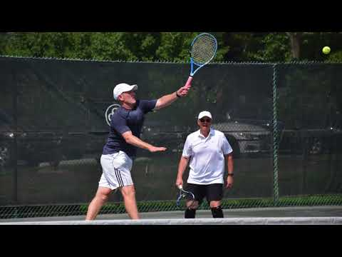 2018 Skokie Tennis Derby Finals