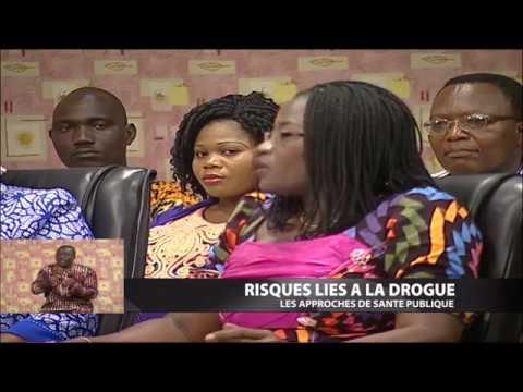 Bénin: Dialogue national sur la réduction des risques liés à la drogue à travers les approches de santé publique