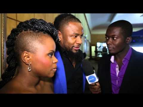 topradio - Veja os melhores momentos do Top anual da radio Luanda !