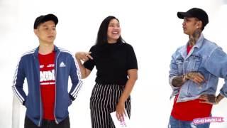 Video Young Lex VS Ernest Prakasa Ditantang Kuis Pengetahuan. Siapa yang Menang? MP3, 3GP, MP4, WEBM, AVI, FLV Agustus 2017