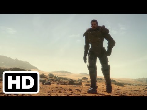 Starship Troopers: Traitor of Mars - Extended Trailer (2017)
