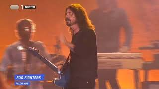 Foo Fighters - My Hero (Live 2017)