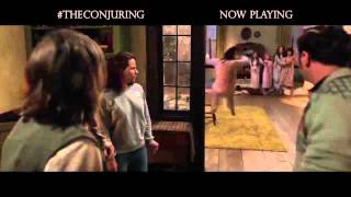 Ám Ảnh Kinh Hoàng - The Conjuring - Đang công chiếu #1
