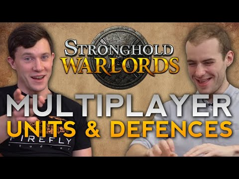 40 Questions About Stronghold Next