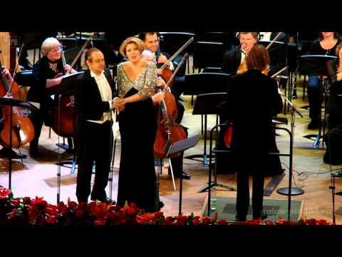 Nadezhda Koutcher, Stefano Secco - Parigi, o cara (Verdi, Traviata)