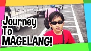 Video Journey to Magelang MP3, 3GP, MP4, WEBM, AVI, FLV November 2018