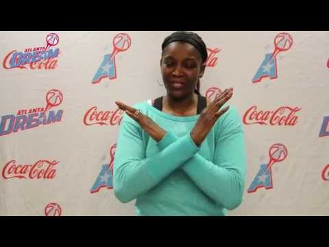 Health & Wellness Tips from DeLisha Milton-Jones