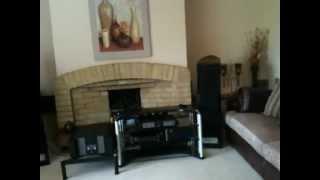 Download Lagu Usher 8571 speakers, Krell KSA300s amp, Wadia CD/DAC playing DEADMAU5.MOV Mp3