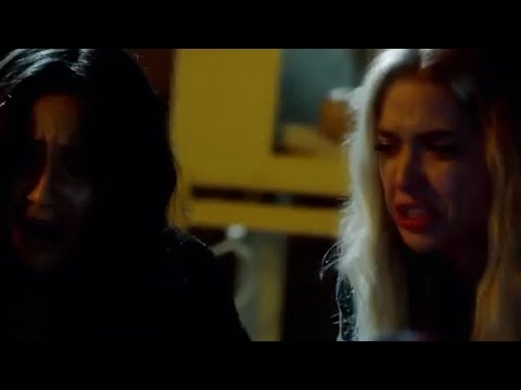 Pretty Little Liars 7.10 Canadian Preview
