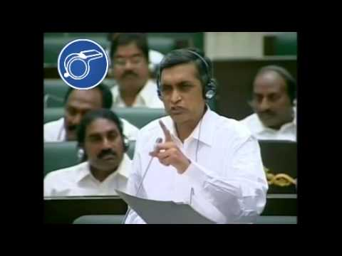 JP's EXCELLENT solution to TELANGANA issue.MIND-BLOWING speech in AP assembly.