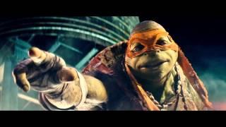 NEW ON DVD & BLU-RAY: TMNT- TEENAGE MUTANT NINJA TURTLES