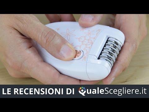 Philips Satinelle HP6420   Le recensioni di QualeScegliere.it