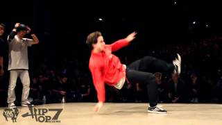Nonton Hip Opsession 7 Bboy 3on3 Final Battle 2011   Thesis Film Subtitle Indonesia Streaming Movie Download