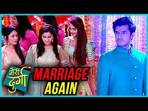 Durga And Sanjay To Get MARRIED AGAIN | Meri Durga