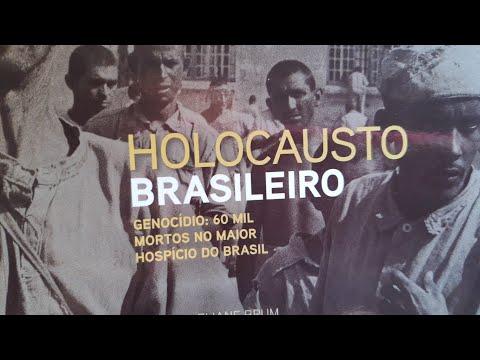 Holocausto Brasileiro - motivos para ler