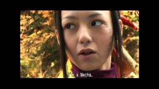 Nonton Samurai Princess Film Subtitle Indonesia Streaming Movie Download