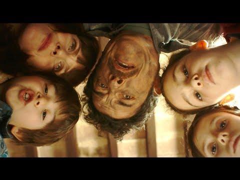 Preview Trailer Mio fratello rincorre i dinosauri, trailer ufficiale del film con Alessandro Gassmann e Isabella Ragonese