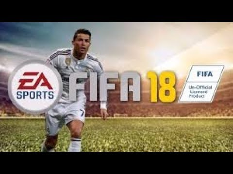 FIFA Soccer FIFA World Cup APK All In One Hacked (2018)