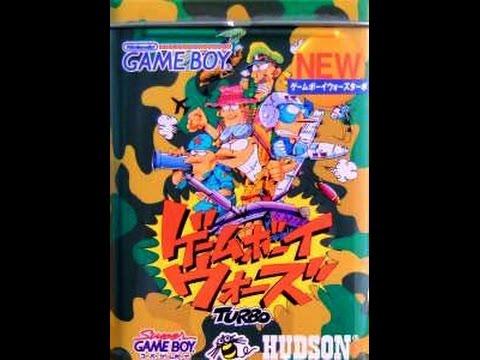 Game Boy Wars Turbo Game Boy