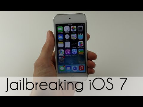 jailbreaking - Jailbreak 7.0 Info: http://www.jailbreaknation.com/jailbreaking-7.0-ios-7-untethered-tethered-information-should-you-update Thanks for watching and subscribe...