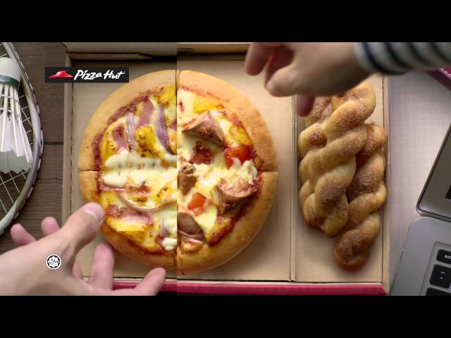 Pizza Hut - My Box