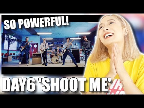 Video DAY6 'SHOOT ME' MV REACTION download in MP3, 3GP, MP4, WEBM, AVI, FLV January 2017