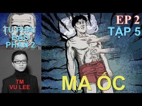 Tu Phải Đạo Phần 2 - MA ỐC- Tập 5 - Vu Lee | Thuyết Minh Truyện TV - Thời lượng: 39 phút.