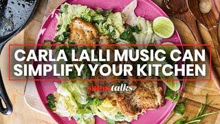 Bon Appétit food director Carla Lalli Music can make you a better cook