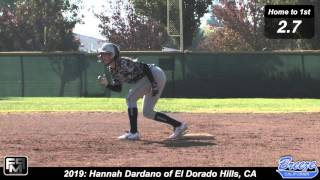 Hannah Dardano