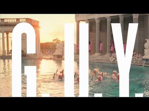 Lady Gaga G.U.Y. [ Official Video HD ] ARTPOP
