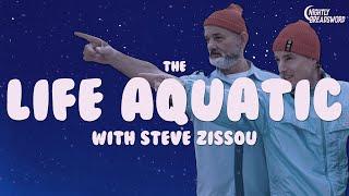 Video An Argument For: The Life Aquatic with Steve Zissou MP3, 3GP, MP4, WEBM, AVI, FLV Desember 2018