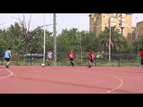 Miniolimpiadas para alumnos de Primaria - 2015