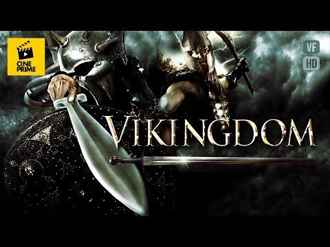 Vikingdom - L'Eclipse de sang - Dominic Purcell - Aventure - Film complet en français