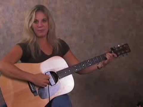 How to Play Simple Songs on the Guitar Today