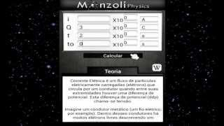 Manzoli Physics YouTube video