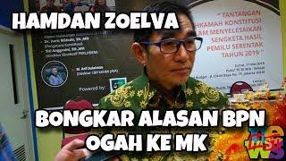 Video Hamdan Zoelva Mantan Ketua MK Bongkar Alasan BPN Tak Mau Gugat Ke MK MP3, 3GP, MP4, WEBM, AVI, FLV Mei 2019