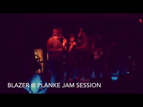 Blazer @ Planke Jam Session