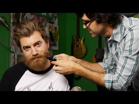 Killing Rhett's Beard