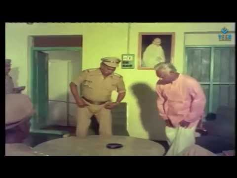 Andha June 16 Naal Movie Climax Scene