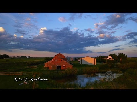 Richardson Drone Video