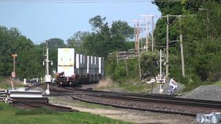 Kendallville (IN) United States  city images : Kendallville-Trackside Travels-HD 1080p