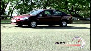 TEST DRIVE SUZUKI SX4 2008